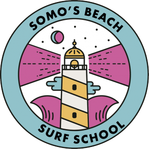 Somo's Beach Surf School